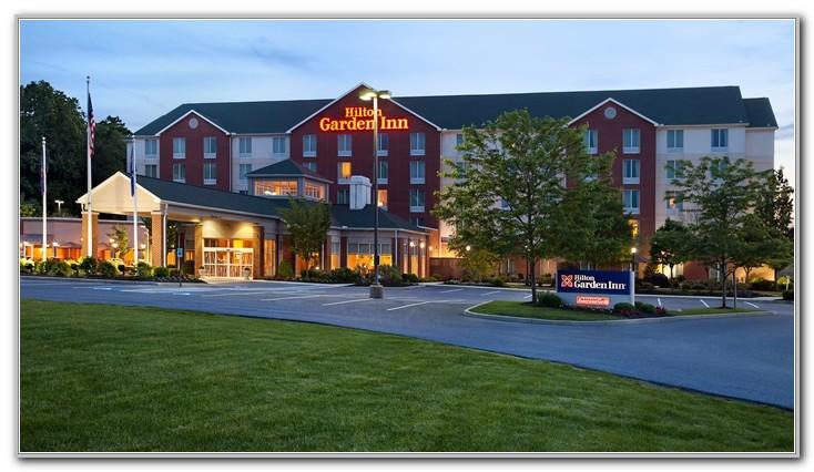 Hilton Garden Inn Harrisburg East Harrisburg Pa