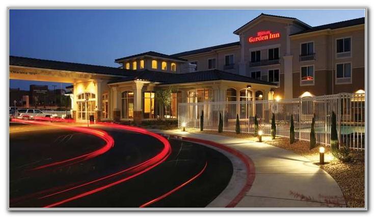 Hilton Garden Inn Henderson Nv