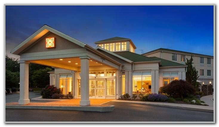 Hilton Garden Inn Hershey Hummelstown