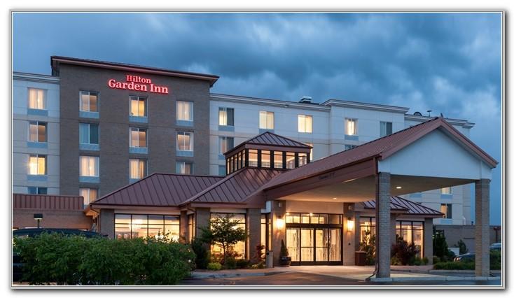 Hilton Garden Inn Highlands Ranch Co
