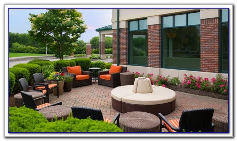 Hilton Garden Inn Homewood Suites Glastonbury Ct