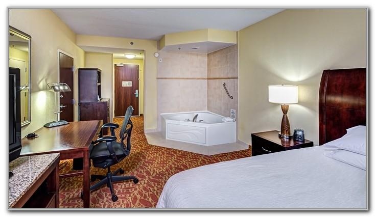 Hilton Garden Inn Hotel Augusta Ga