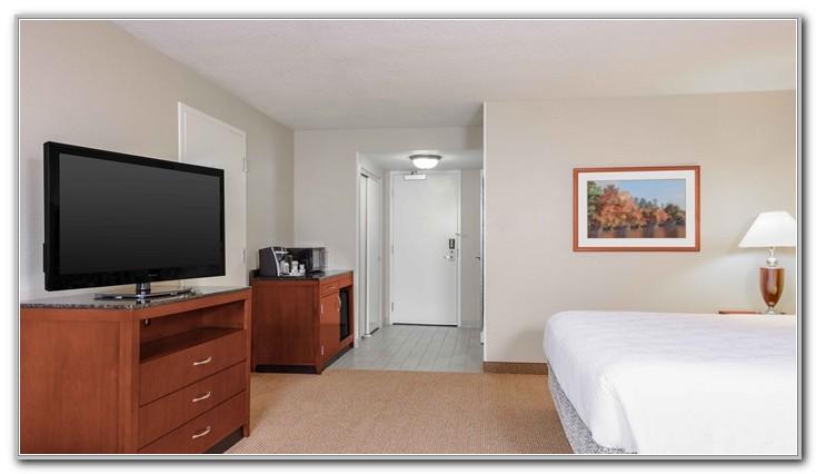 Hilton Garden Inn Hotel Independence Mo