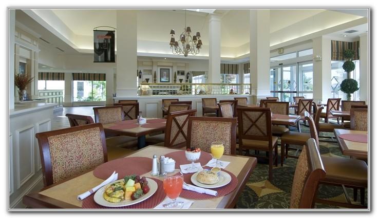 Hilton Garden Inn Hotel Owings Mills