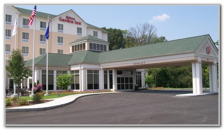 Hilton Garden Inn Huntsville Al