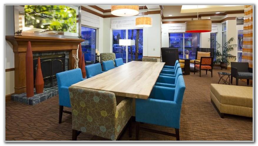 Hilton Garden Inn In Bloomington Mn