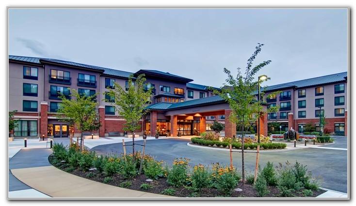 Hilton Garden Inn Issaquah Jobs