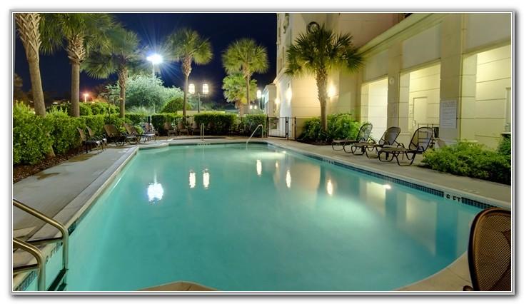 Hilton Garden Inn Jacksonville Beach Fl