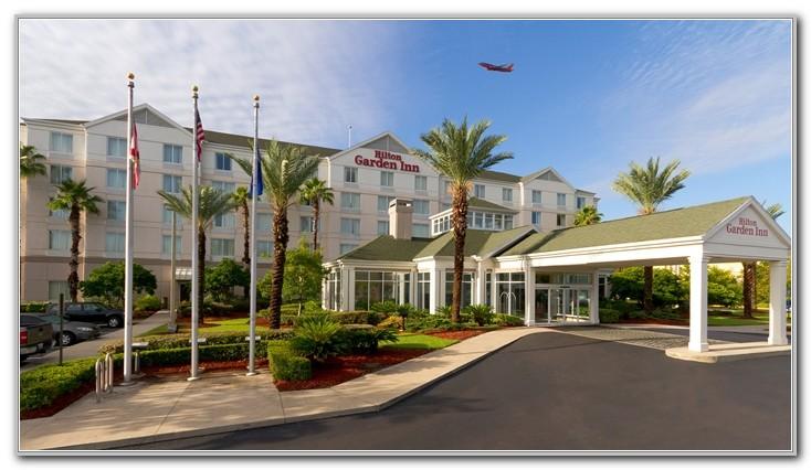 Hilton Garden Inn Jacksonville Fl Airport