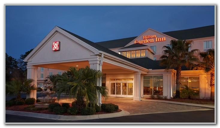 Hilton Garden Inn Jacksonville Fl Orange Park