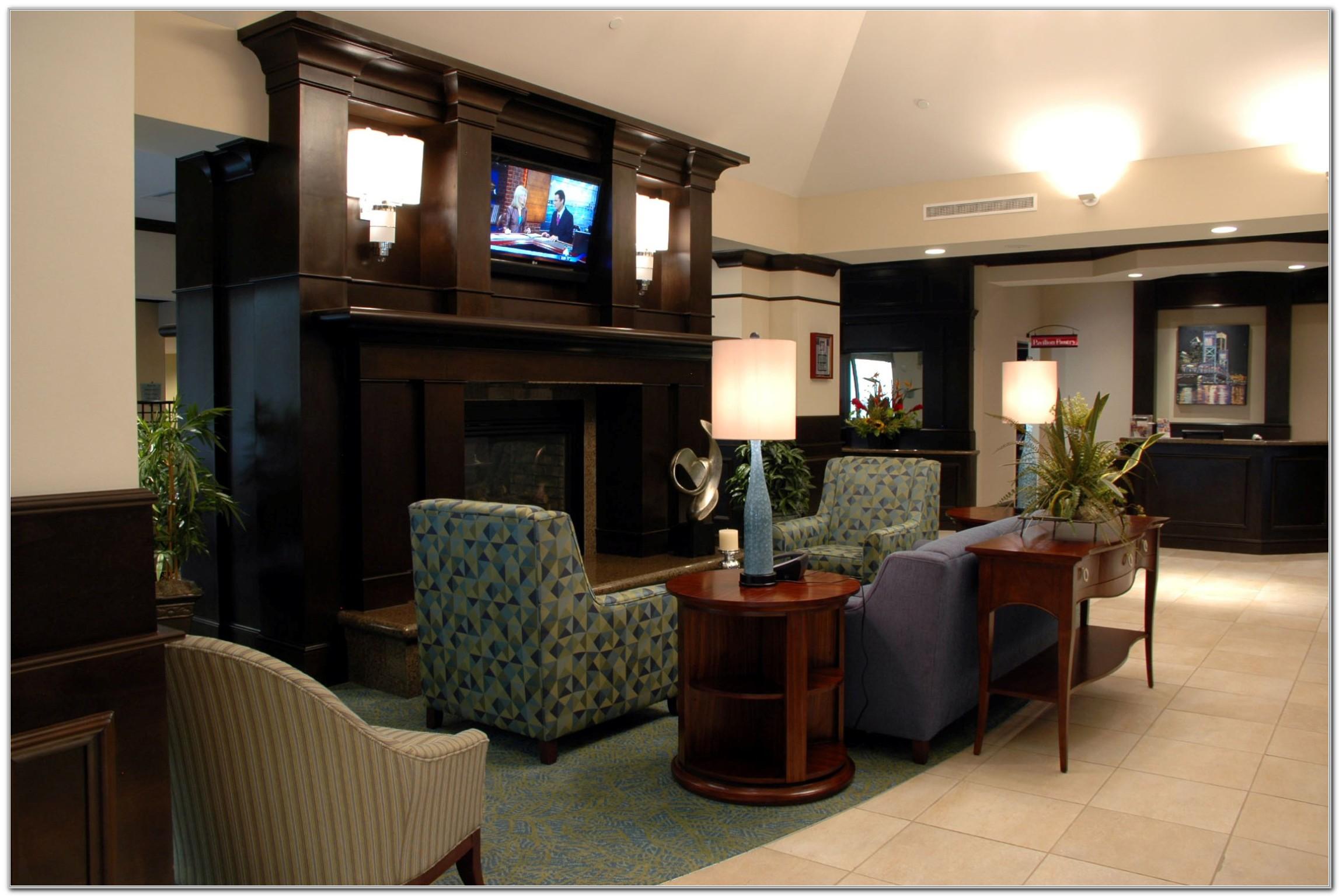 Hilton Garden Inn Jacksonville Fl Southbank