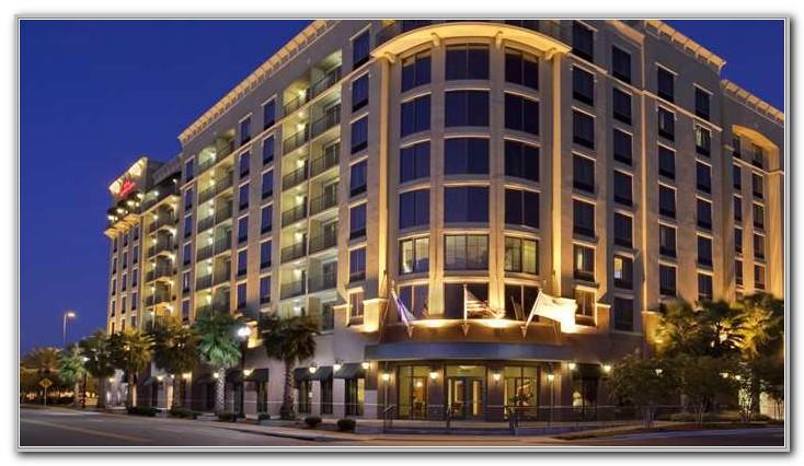 Hilton Garden Inn Jacksonville Fl