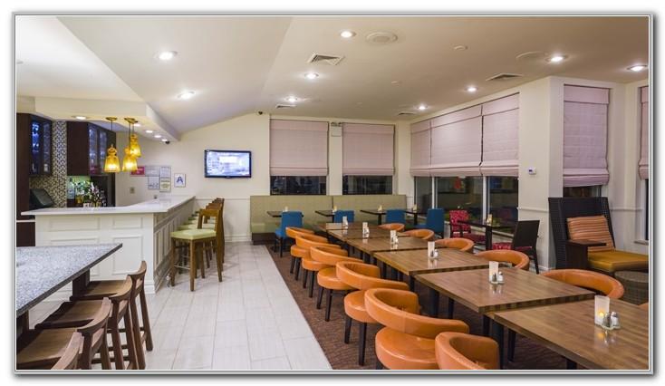 Hilton Garden Inn Jfk International Airport