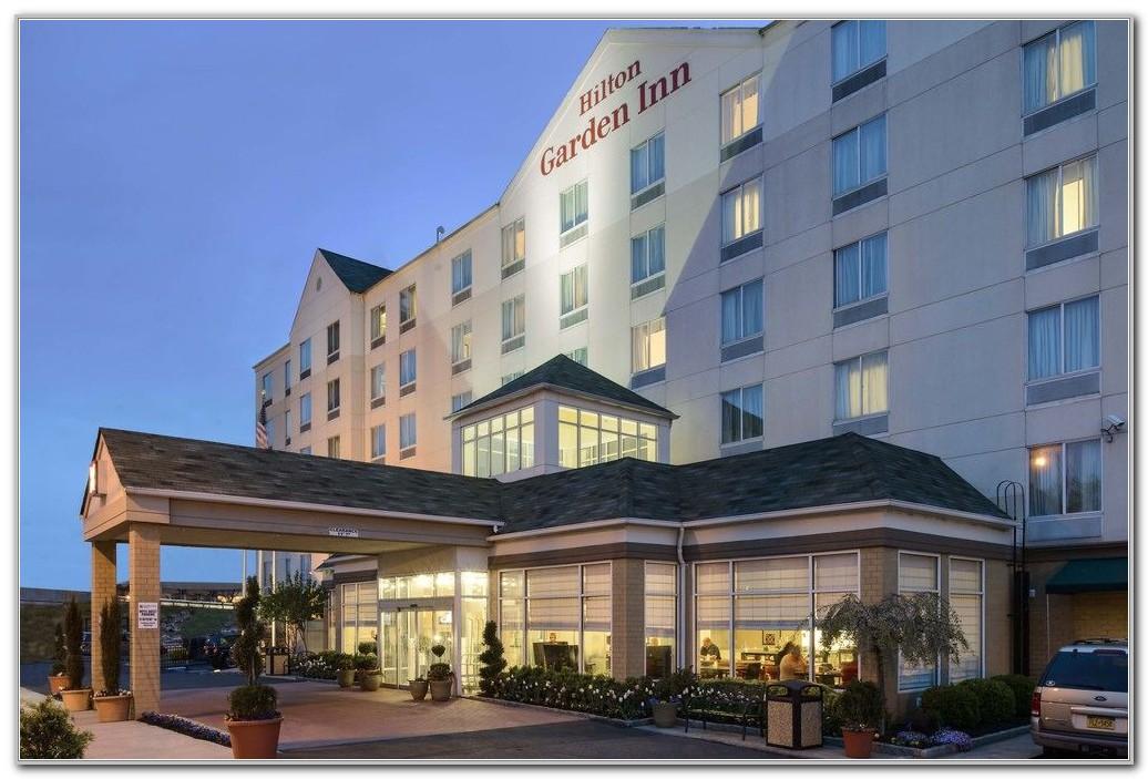 Hilton Garden Inn Jfk New York