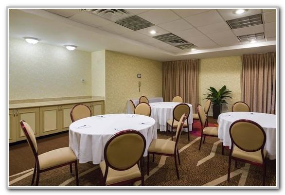Hilton Garden Inn Jfk Tripadvisor