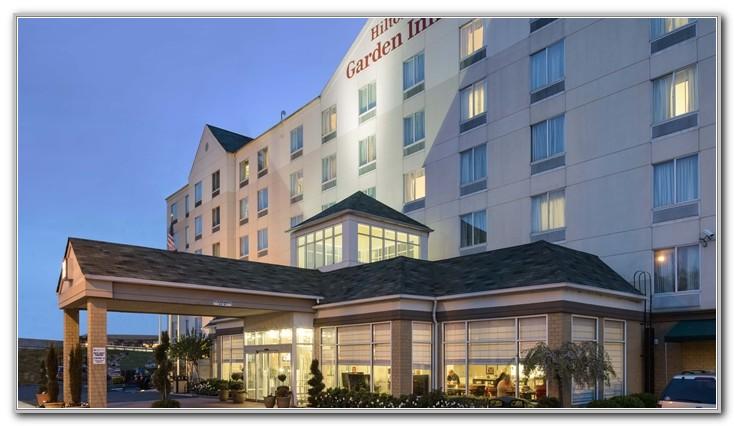 Hilton Garden Inn Jfk