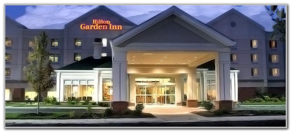 Hilton Garden Inn Kankakee Kankakee Il