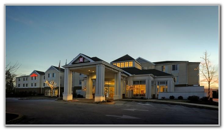 Hilton Garden Inn Kennett Square Pa
