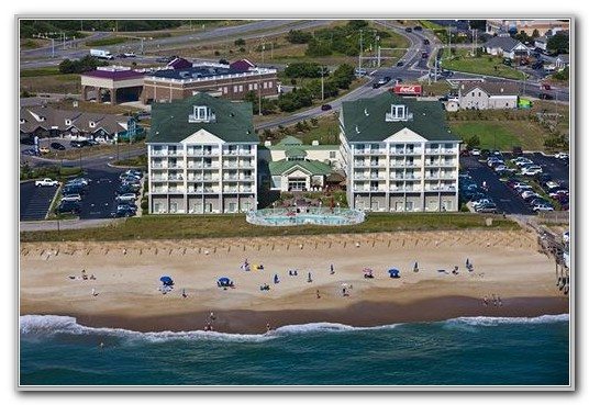 Hilton Garden Inn Kitty Hawk North Carolina