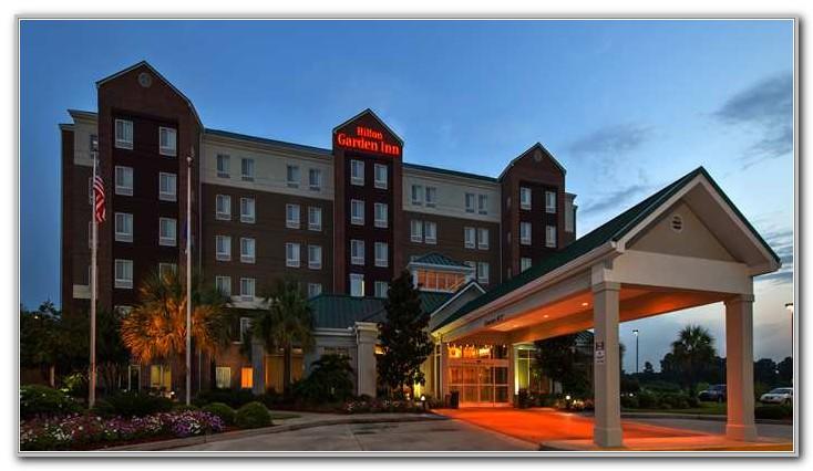 Hilton Garden Inn Lafayette La