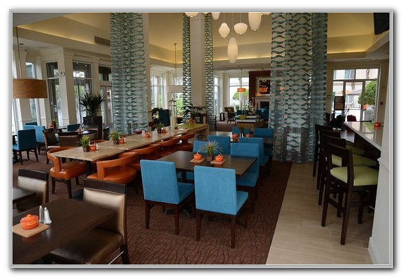Hilton Garden Inn Lake Mary Tripadvisor