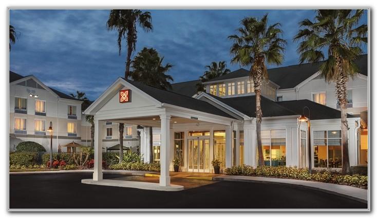 Hilton Garden Inn Lake Mary