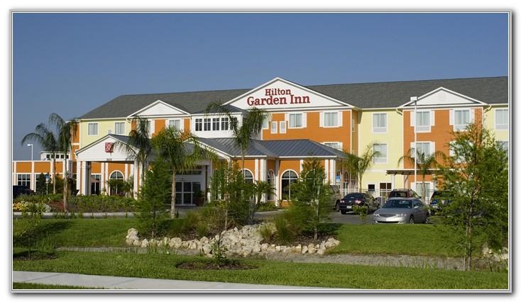 Hilton Garden Inn Lakeland Hotel