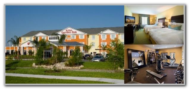 Hilton Garden Inn Lakeland Lakeland Fl 33811