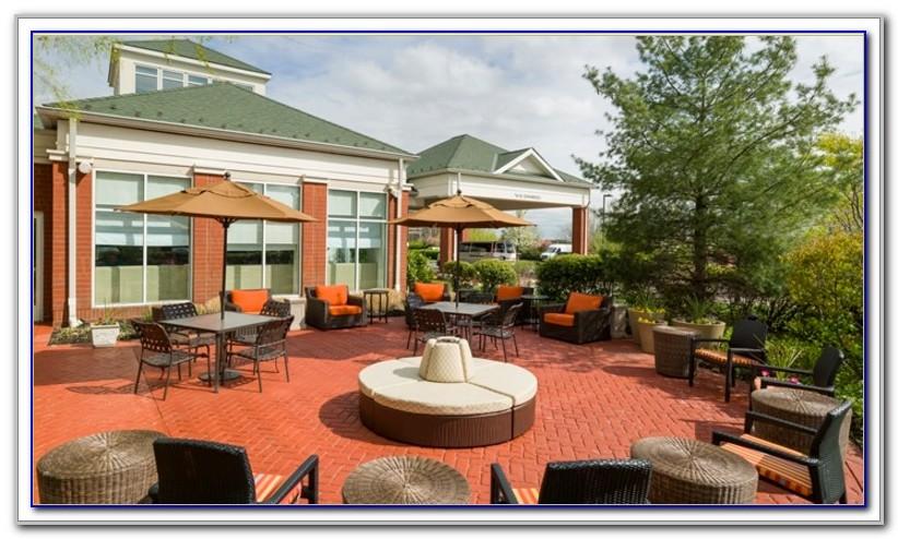 Hilton Garden Inn Lakewood Nj Breakfast