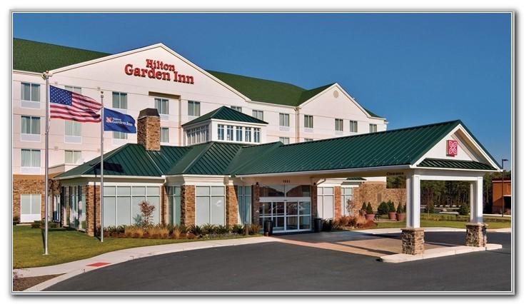 Hilton Garden Inn Lakewood Nj
