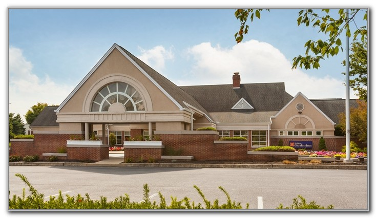 Hilton Garden Inn Lancaster Pa