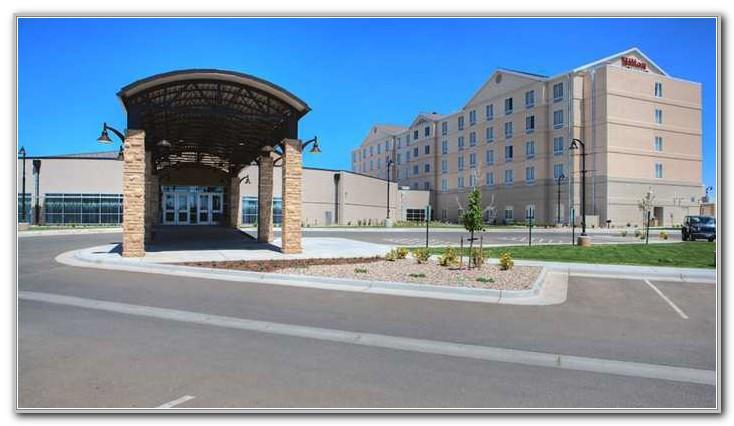 Hilton Garden Inn Laramie Jobs