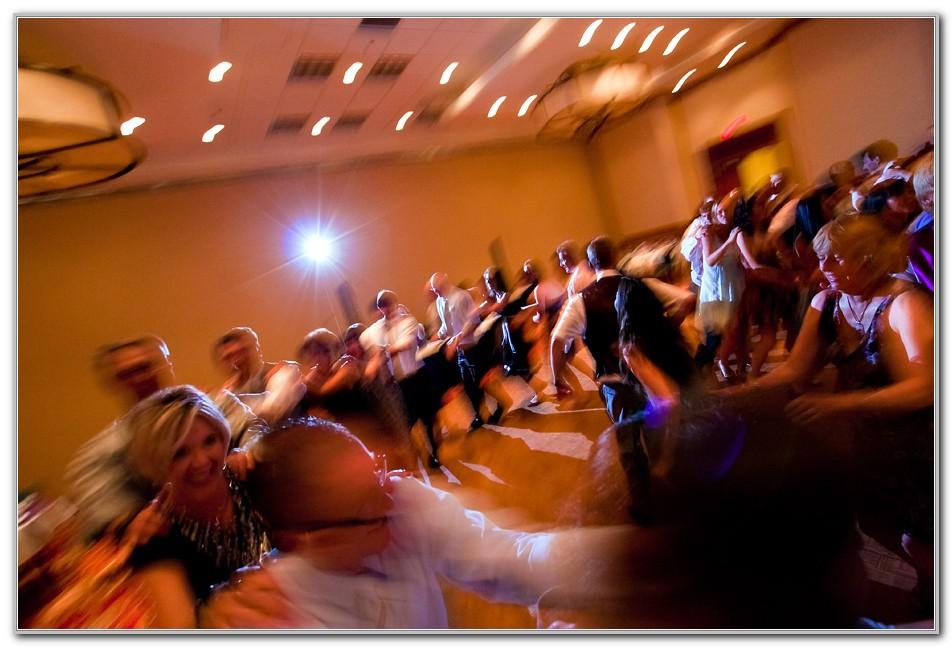 Hilton Garden Inn Laramie Wedding