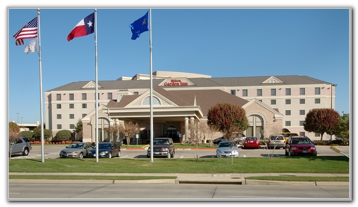 Hilton Garden Inn Las Colinas Irving