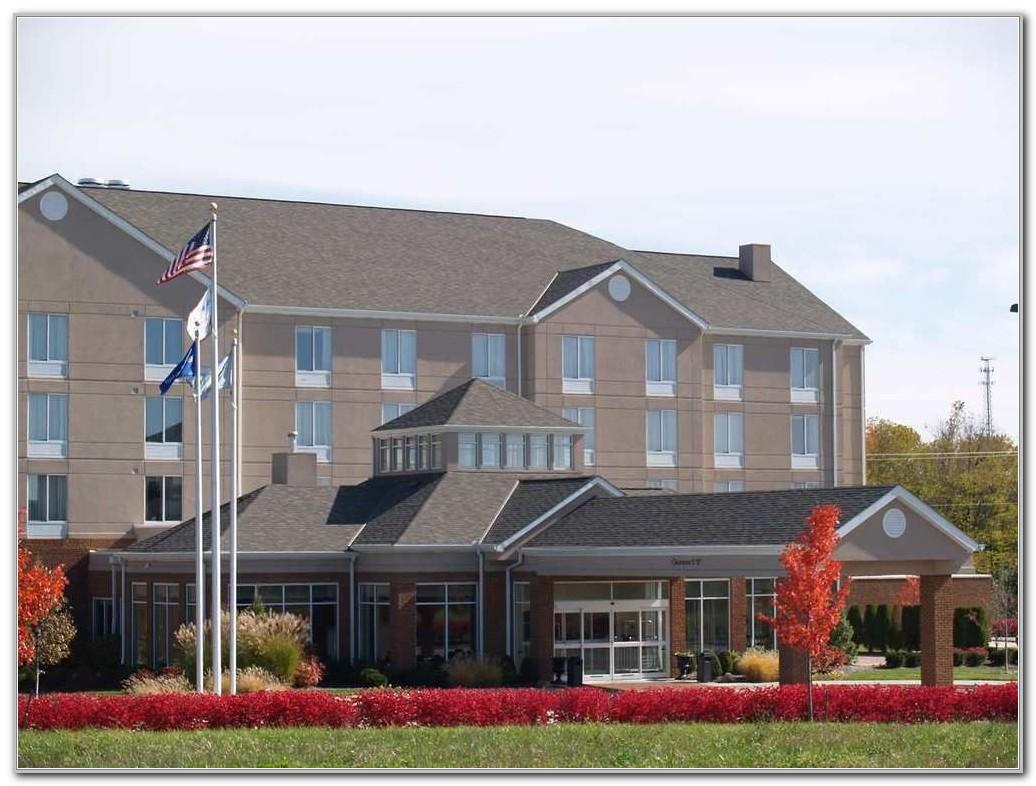 Hilton Garden Inn Lexington Georgetown Kentucky