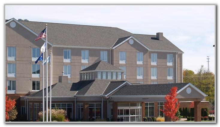 Hilton Garden Inn Lexington Georgetown Ky