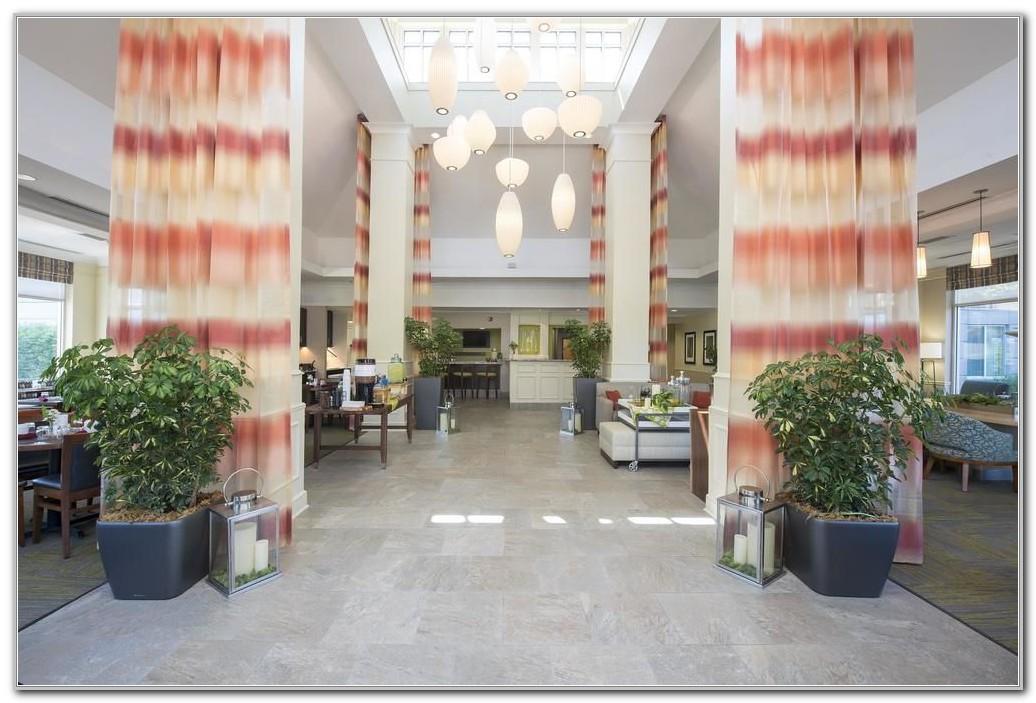 Hilton Garden Inn Lexington Kentucky
