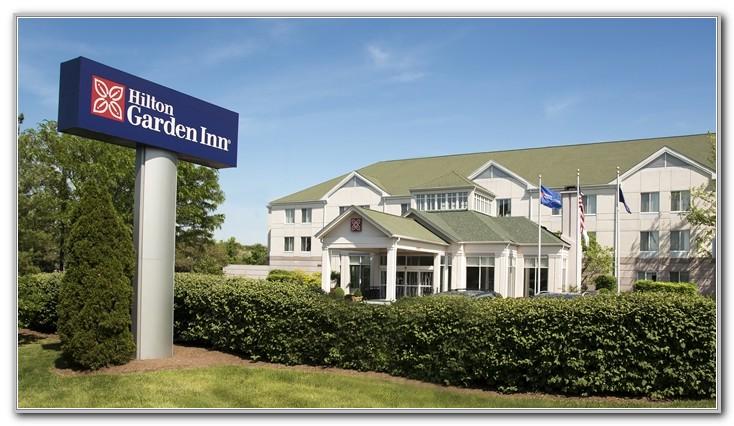 Hilton Garden Inn Lexington Ky
