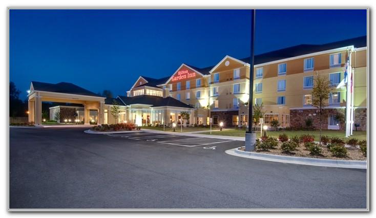 Hilton Garden Inn Little Rock North