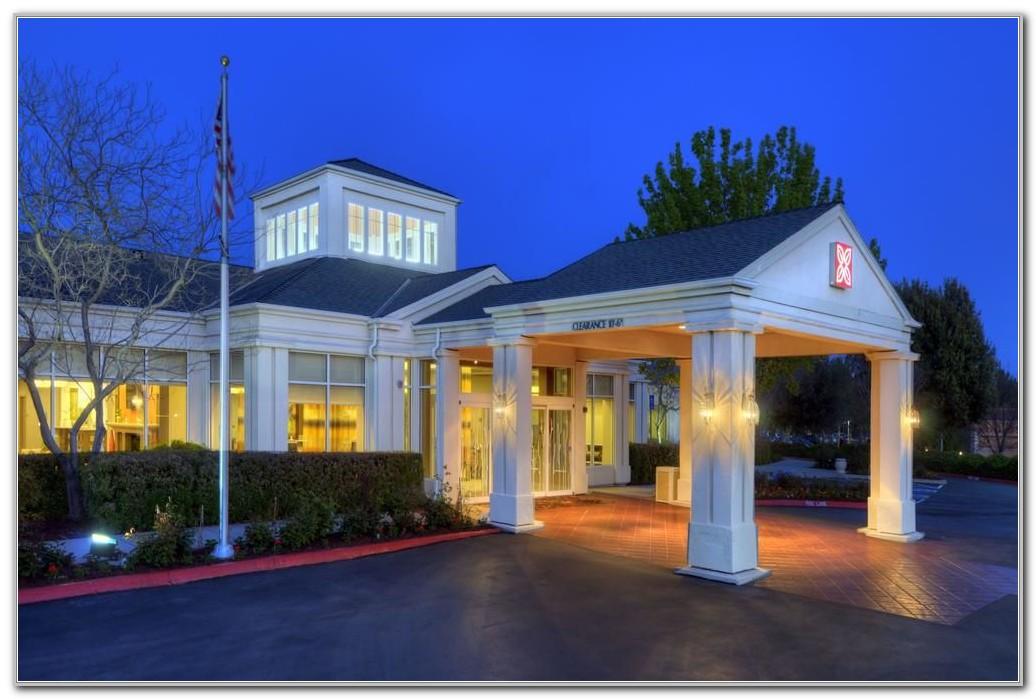 Hilton Garden Inn Livermore Photos