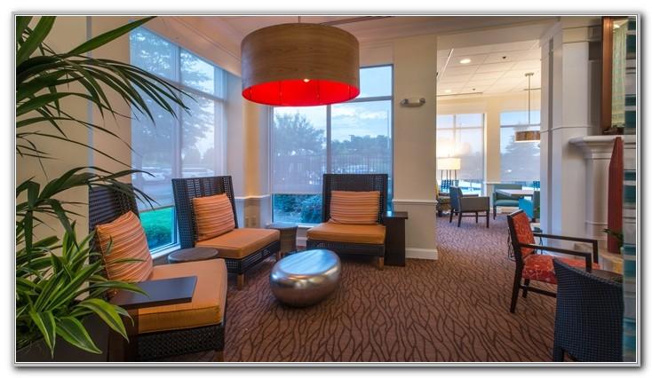 Hilton Garden Inn Macon Ga