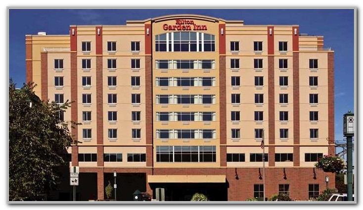 Hilton Garden Inn Mankato Jobs
