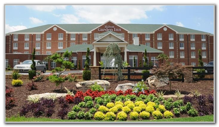 Hilton Garden Inn Mcdonough Ga