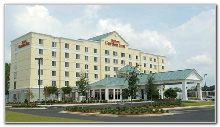 Hilton Garden Inn Meridian Ms