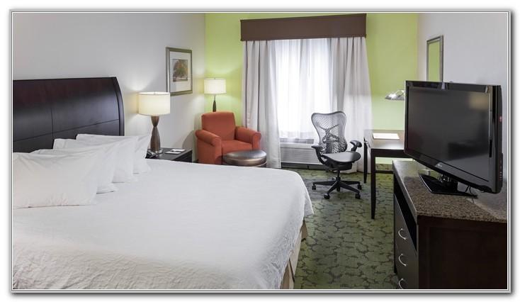 Hilton Garden Inn Merrillville In