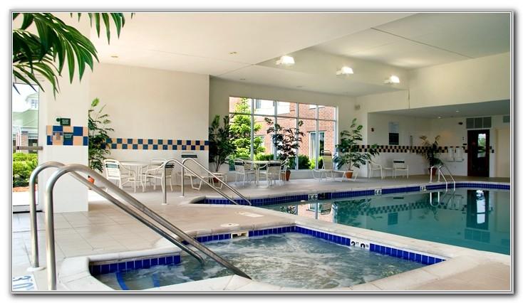 Hilton Garden Inn Milwaukee Park Place Hotel