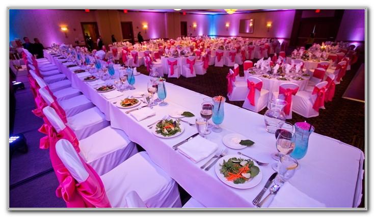 Hilton Garden Inn Milwaukee Park Place Wedding
