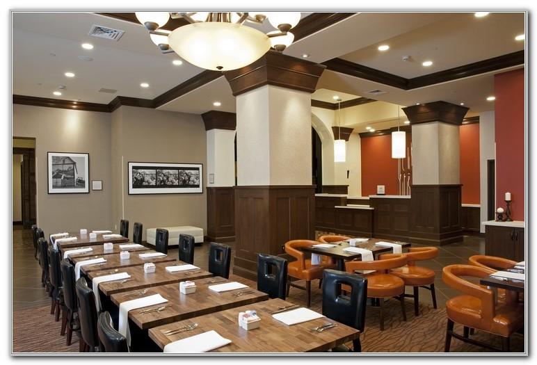 Hilton Garden Inn Milwaukee Restaurant
