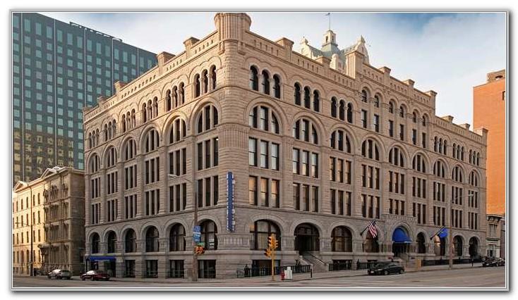 Hilton Garden Inn Milwaukee