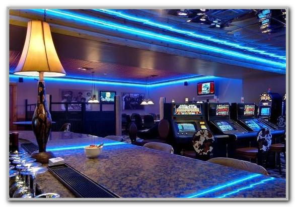 Hilton Garden Inn Missoula Casino